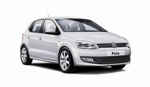 EZrent.lv -  Gunstige Mietwagen Riga - VW Polo