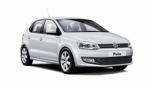 EZrent.lv - car rental Riga -  VW Polo