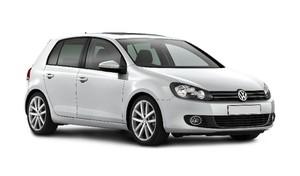 EZrent.lv - car rental Riga -  VW Golf