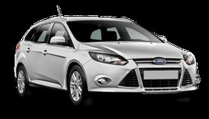 EZrent.lv - авто прокат в Риге - Ford Focus STW