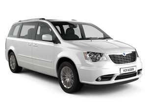 EZrent.lv - car rental Riga - Mitsubishi Outlander